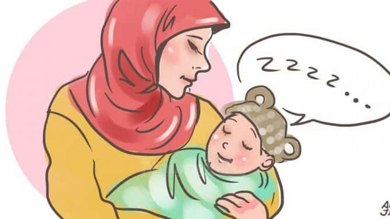 Hukum Wanita Yang Tidak Mau Menyusui Anaknya Dan Dalilnya