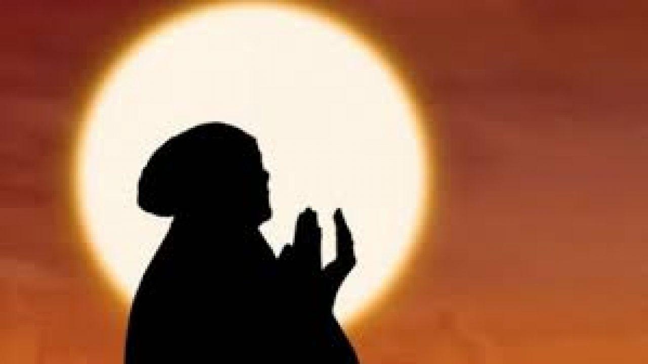 Hukum Berdoa Setengah Hati Dalam Islam Dalamislam Com