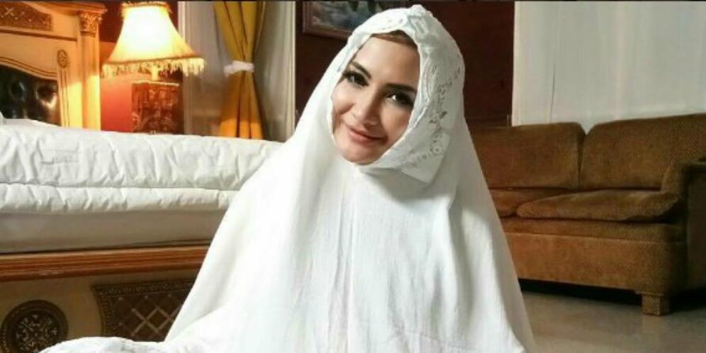 31 Artis Masuk Islam - Artis & Tokoh Mualaf Terbaru - Page