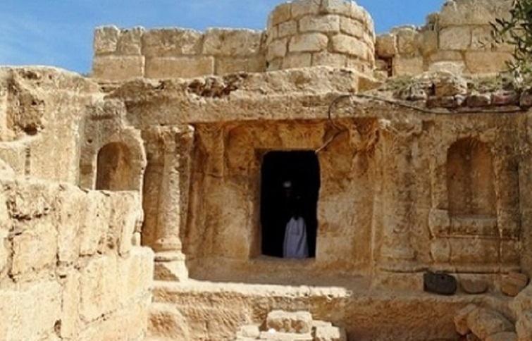gua al kahfi