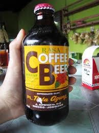 coffe beer