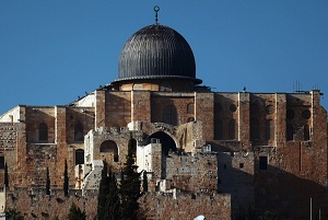 Sejarah Masjid Al-Aqsa: Awal Mula Didirikan Hingga Perkembangannya