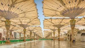Sejarah Masjid Nabawi yang Menarik untuk disimak