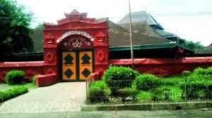 Masjid Kasepuhan Cirebon